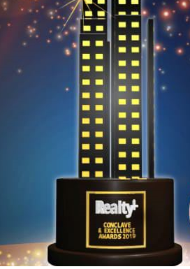 Realty Plus Excellence Awards 2019